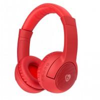 Слушалки с Bluetooth Ovleng BT-801, Тонколона, Различни цветове